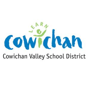 カウチャンバレー学区 (Cowichan Valley School District)