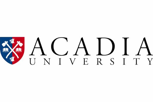 アケイディア大学 (Acadia University)
