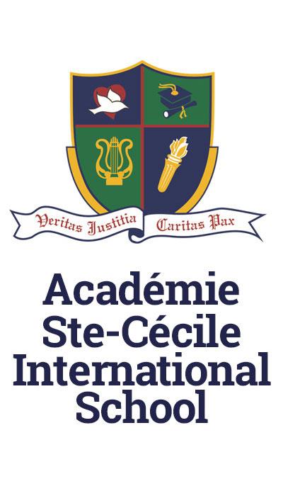 アカデミースティセシルインターナショナルスクール (Académie Ste-Cécile International School)